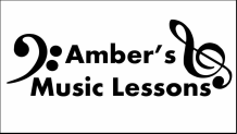 Amber's Music Lessons